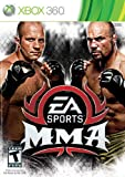 EA Sports MMA (Mixed Martial Arts) (輸入版:北米・アジア) - Xbox360