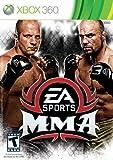 EA Sports MMA (Mixed Martial Arts) (輸入版:北米・アジア) - Xbox360