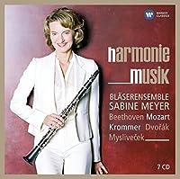 Bläserensemble Sabine Meyer: Harmoniemusik