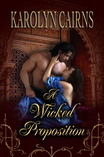 Download A Wicked Proposition (The Wicked Series Book 1) (English Edition) B00874O070