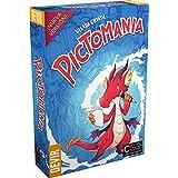 デヴィル?ピクトマニア スペイン版カラー (3~6人用) 持続時間20~40分 BGPICTO
