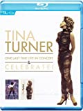 Tina Turner: One Last Time Live In Concert & Celebrate! [Blu-ray] [Import]