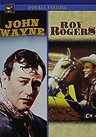 John Wayne & Roy Rogers/【DVD】 [並行輸入品]