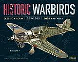 Historic Warbirds 2019 Calendar