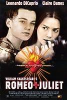 PRISCILLA GILBERTウィリアムシェークスピアのロミオとジュリエットの映画ポスター11 x 17インチ