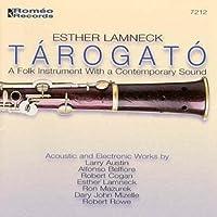 Tarogato by Esther Lamneck