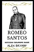 Romeo Santos Success Coloring Book (Romeo Santos Coloring Books)