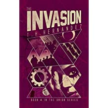The Invasion (The Union Book 4)