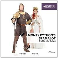 MONTY PYTHON'S SPAMALO