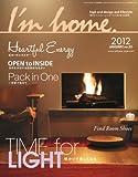 I'm home.no.55  2012 January 画像