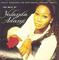 The Best Of Yolanda Adams【CD】 [並行輸入品]