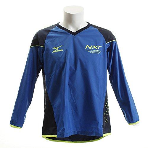 [해외]미즈노 (미즈노) NXT 브레이커 셔츠 V2ME671226/Mizuno (Mizuno) NXT breaker shirt V2ME 671226