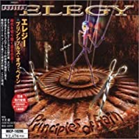 Principof Pain by Elegy (2002-04-24)