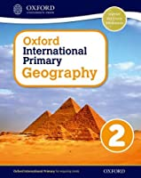 Oxford International Primary Geography: Student Book 2student Book 2