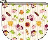 星のカービィ カービィともぐもぐ和菓子 ふわふ和コレクション ティッシュポーチ 3