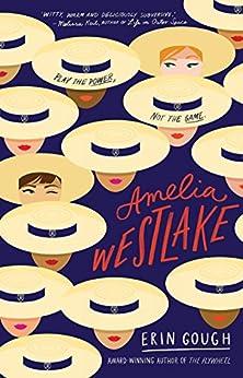 Amelia Westlake by [Erin, Gough]