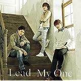 My One (初回限定盤A)(DVD付)