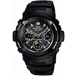 Black + Gold Series AWG-100BC-1AJF