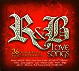 R&B Love Songs(韓国盤)