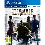 Star Trek: Bridge Crew (PSVR) (輸入版)