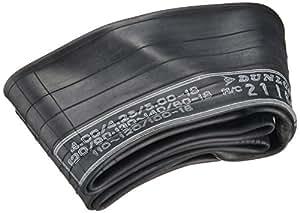 DUNLOP(ダンロップ)バイクタイヤチューブ 4.00*110:120/100*120/90-18 バルブ形状:TR4 リム径:18インチ 134785 二輪 オートバイ用