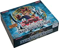 Konami - Yu-Gi-Oh! S01 Blue Eyes White Dragon pr�sentoir boosters (24) *E