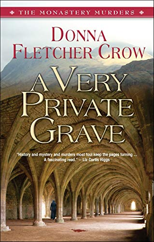 Download A Very Private Grave: Book One: The Monastery Murders 1854249681