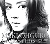 Greatest Hits 1991-2016~ALL Singles+~ (STANDARD盤)