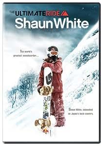 Ultimate Ride: Shaun White [DVD] [Import]