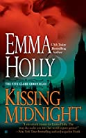 Kissing Midnight (The Fitz Clare Chronicles)