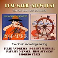 Show Boat/Rose Marie