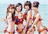 AKB48 公式生写真 さよならクロール 店舗特典 TSUTAYA 【篠田麻里子&小嶋陽菜&松井珠理奈&阿部マリア】