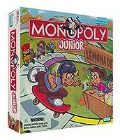 モノポリー ジュニア:レモネード (5歳以上)
