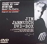 ジム・ジャームッシュ DVD-BOX