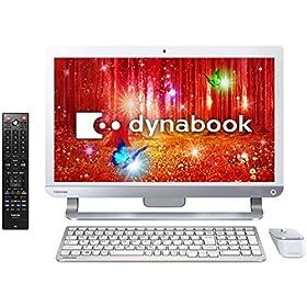 東芝 dynabook D71/PW