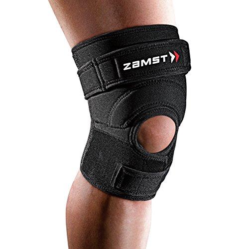 ザムスト(ZAMST) ひざ 膝 サポーター JK-2 左右兼用 スポーツ全般 日常生活 Mサイズ 371202