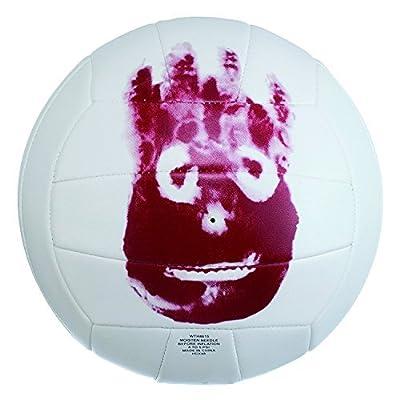 キャストアウェイ ウィルソン バレーボール Wilson Cast Away Volleyball [並行輸入品]