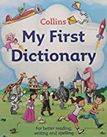 My First Dictionary (Collins First)