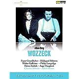 アルバン・ベルク:歌劇「ヴォツェック」