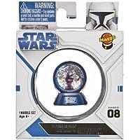 Asajj Ventress: Star Wars The Clone Wars MARBS 5.1cm Collectible Marble [ 08]