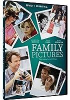 Family Pictures - Mini-Series + Digital【DVD】 [並行輸入品]