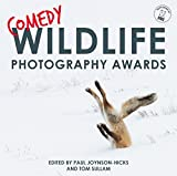 Comedy Wildlife Photography Awards: THE PERFECT CHRISTMAS STOCKING FILLER