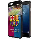 F.C. Barcelona F.C. バルセロナ iPhone 7 ハード ケース 3D