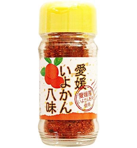 愛媛いよかん八味 愛媛産いよかん粉末使用 30g