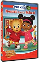 Daniel Tiger's Neighborhood: Daniel Goes to School [DVD] [Import]