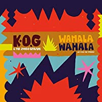 Wahala Wahala [Analog]