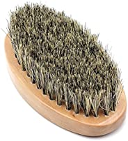 SUNBIRD Beard Brush For Men (Soft brush),Bristle brushes,Men's Beard Grooming Tools And Beard Styling Dail