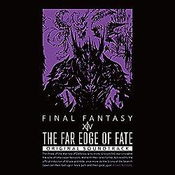 THE FAR EDGE OF FATE: FINAL FANTASY XIV ORIGINAL SOUNDTRACK【映像付サントラ Blu-ray Disc Music】