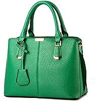 Pahajim handbag PU leather handbag bag handbag wallet shoulder bag shoulder bag shoulder bag retro fashion handbag pendant