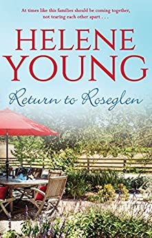 Return to Roseglen by [Young, Helene]